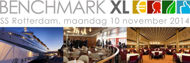 Benchmark XL 2014 trekt weer meer bezoekers